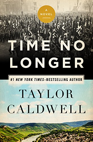 Time No Longer: A...