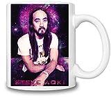 Steve Aoki Modern Design Mug Cup