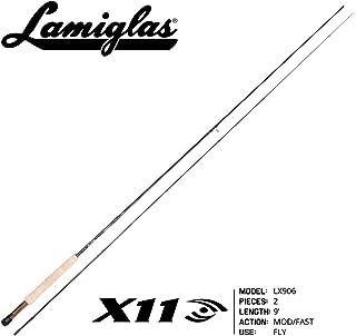 Lamiglas - X-11 Fly - Fly Fishing Rod