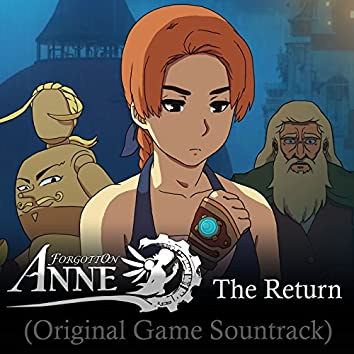 Forgotton Anne: The Return (Original Game Soundtrack)