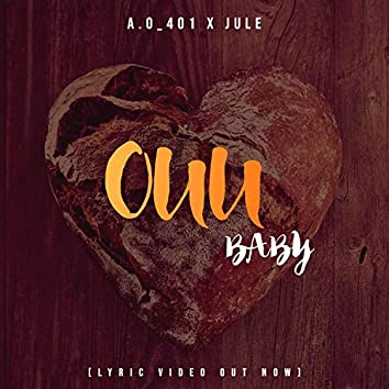 Ouu Baby (feat. Jule)