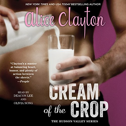 Couverture de Cream of the Crop