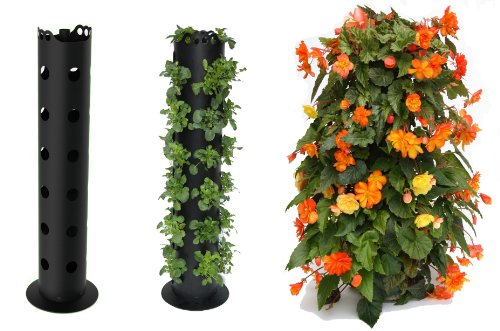 Apollo Exports International AP-FT002 Freestanding Flower Tower,...