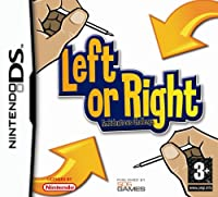 Left or Right Ambidextrous (NDS) (輸入版)