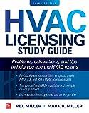 HVAC Licensing Study Guide, Third Edition (English Edition)