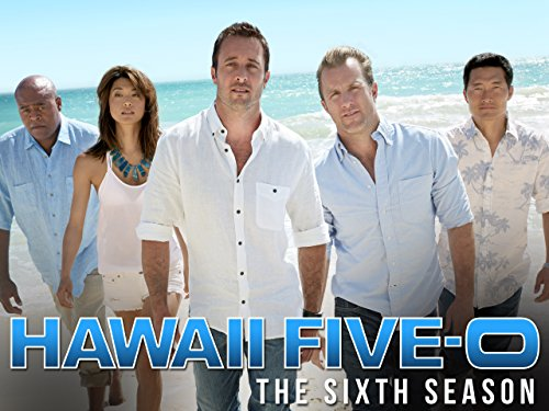 Hawaii Five-0 - Season 6