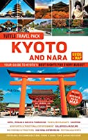 Tuttle Travel Pack:Kyoto & Nara (Travel Guide & Map)