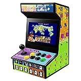 DOYO Máquina Arcade Juegos Consola Arcade Retro y Recargable,...