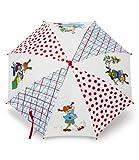 Pippi Langstrumpf 44.3682.00 - Pippi Regenschirm