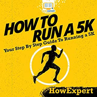 How to Run a 5K cover art