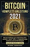 Bitcoin Komplett-Anleitung:...