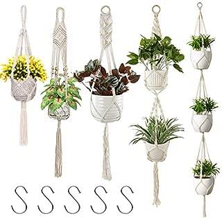 Best outdoor hanging planter Reviews
