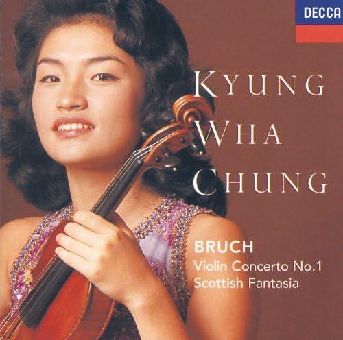 Kyung Wha Chung, Royal Philharmonic Orchestra & Rudolf Kempe