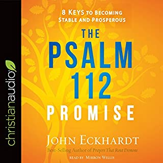 The Psalm 112 Promise cover art