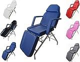 POLIRONESHOP FIRMUS poltrona lettino sedia multifunzione per massaggi estetista estetica c...