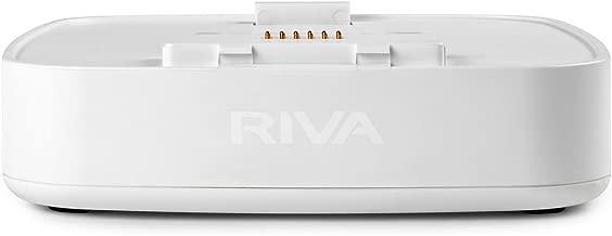 RIVA Arena Power Pack Rechargeable Battery for RIVA ARENA Speaker (White)