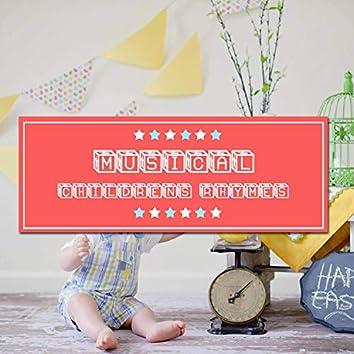 #18 Musical Childrens Rhymes