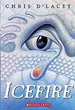 Icefire (Turtleback School...image