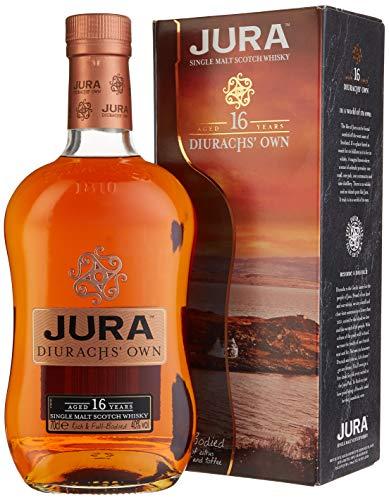 Isle of Jura 16 Jahre (1 x 0.7 l)
