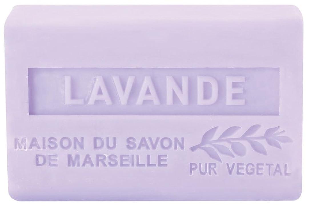 違反進むびっくりノルコーポレーション プロヴァンス シアバター石鹸 ラベンダー OB-PVP-2-6