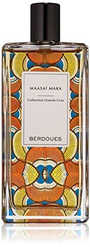 Berdoues Maasai Mara Eau de Parfum - 100 ml