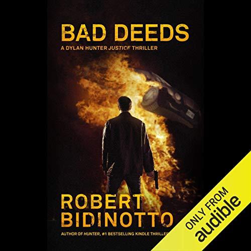 Couverture de Bad Deeds