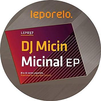 Micinal EP