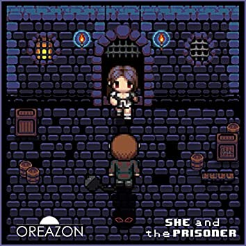 She And The Prisoner