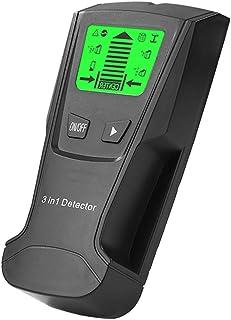 Ortungsgerät, 3 In 1 Leitungssucher, 3 in 1 Multidetektor Wand Scanner Detektor für Holz Metall Rohre Electric Box Finder Wanddetektor