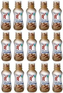 Kellogg's Special K Protein Shake Milk Chocolate: 15 Packs of 10 Oz - Sms