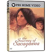 Journey of Sacagawea [DVD] [Import]