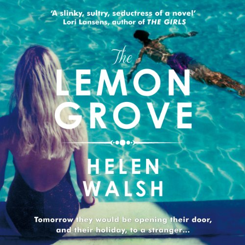 The Lemon Grove cover art