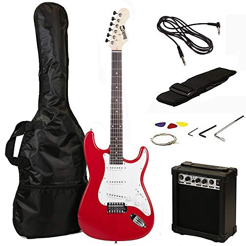 "PYLE PGAKT30 Pyle Pro 30/"" Beginners Guitar package"