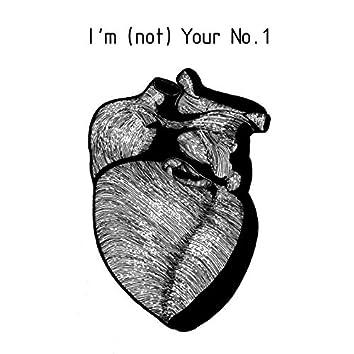 I'm (not) Your No. 1 (feat. Patrycja Bryszewska)