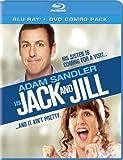 Jack & Jill (2 Blu-Ray) [Edizione: Stati Uniti] [Reino Unido] [Blu-ray]