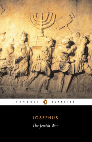 The Jewish War (Classics)