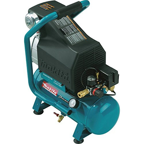 Makita MAC700 Big Bore 2.0 HP aria compressore, MAC700