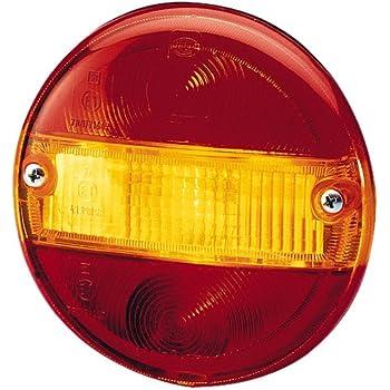 HELLA 9EL 137 307-001 Disperseur feu arri/ère gauche