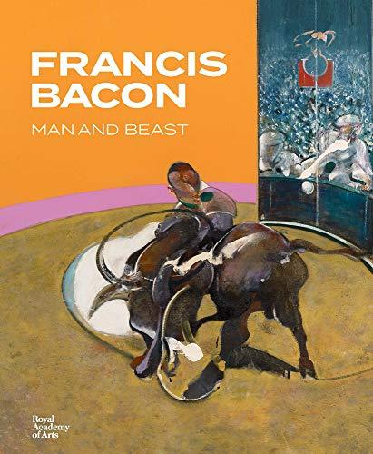 Francis Bacon - Man and Beast