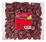 Red Band Cassis Selection, Gominolas de Fruta con Sabor a Casis, 500 g