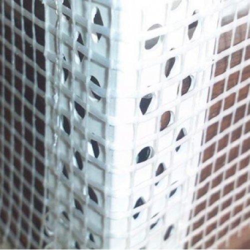 bauFIT 50 Stab Gewebeeckwinkel 100x150mm je 2m EPS WDVS VWS Fassade Kantenschutz