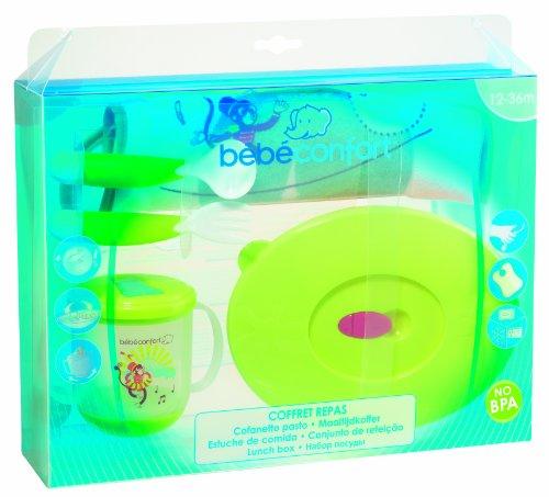 Bebe Confort 31000220 - Estuche De Comida Etapa 2 Microondas