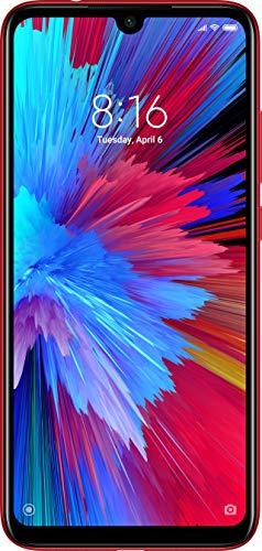 Redmi Note 7 (Sapphire Blue, 64GB, 4GB RAM)