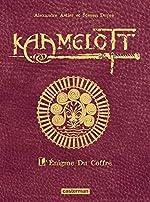 Kaamelott, Tome 3 - L'Enigme du coffre : Edition de luxe d'Alexandre Astier