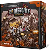 Edge Entertainment- Zombicide: Invader - Español, Color (EECMZI01)