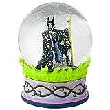 Disney Traditions, Bola de Cristal de Maléfica de 'La Bella Durmiente', para coleccionar, Enesco