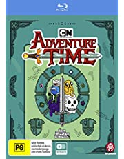 Adventure Time: The Complete Collection [USA] [Blu-ray]