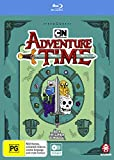 Adventure Time: The Complete Collection