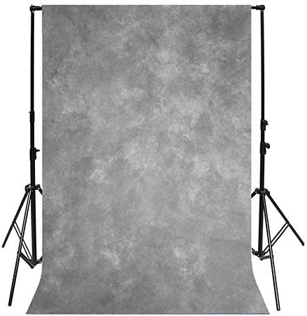 Grey 10x15 FT Photo Backdrops,Birch Tree Branches Vintage Bohemian Contemporary Illustration of Nature Background for Photography Kids Adult Photo Booth Video Shoot Vinyl Studio Props