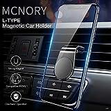 Zoom IMG-1 mcnory supporto magnetico auto universale